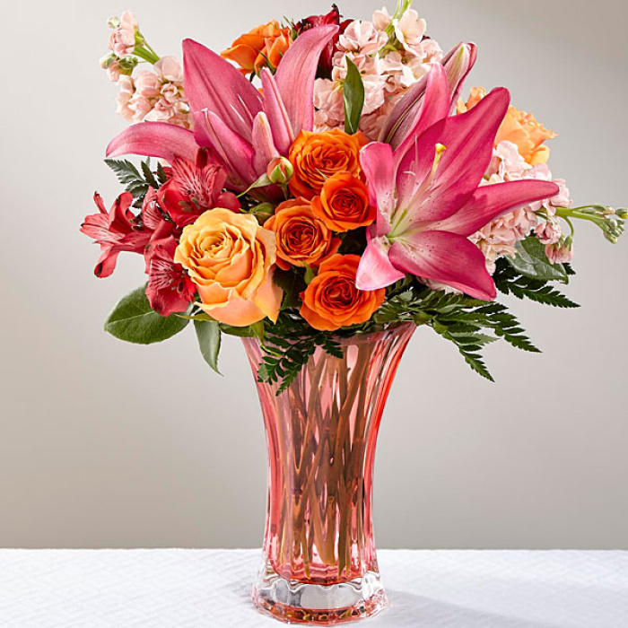 Touch of Spring® Bouquet