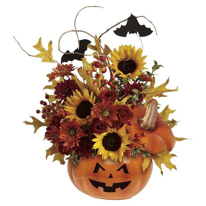 Trick & Treat Bouquet
