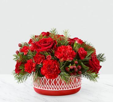 "Cozy Comfortâ""¢ Bouquet"