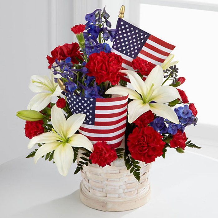 American Glory™ Bouquet