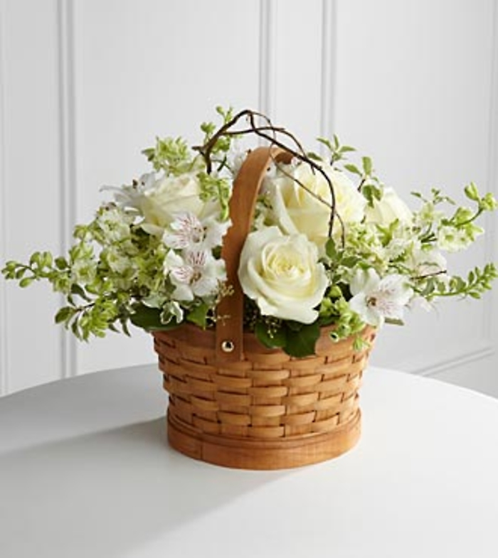 Peaceful Garden™ Basket